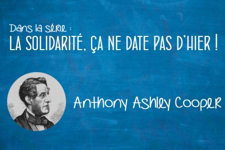 Anthony Ashley Cooper