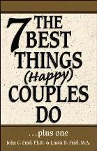 7 best things happy couples do