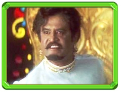 Rajini - Img from Rajinikanth.com