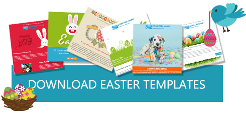 Download easter templates