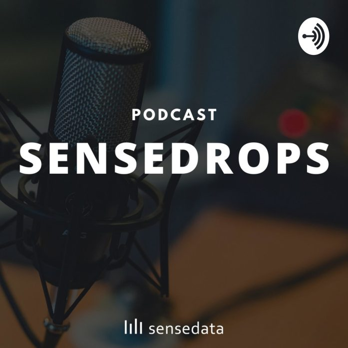 SenseDrops by SenseData
