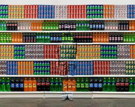 Liu_Bolin_HITC_No.93_Supermarket_No.2_photograph_118x150cm_2010_LG