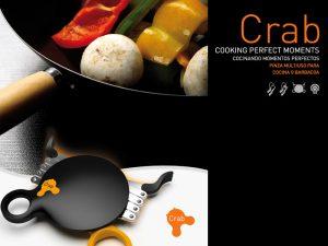 crab cooking