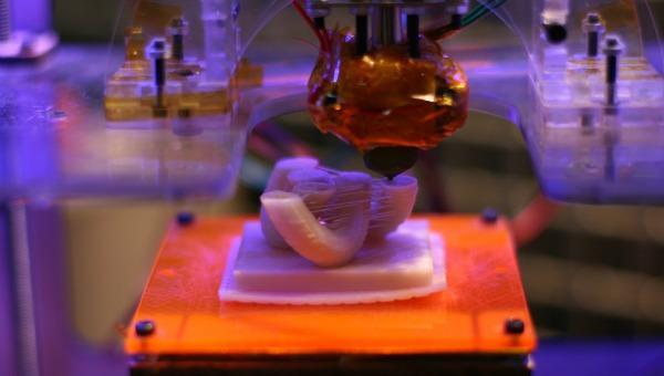 bioimpresora