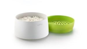 rice microwave