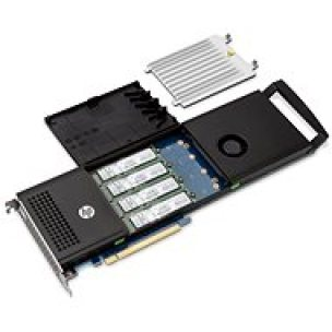 HP Z Turbo Drive G2 Solid State Drive