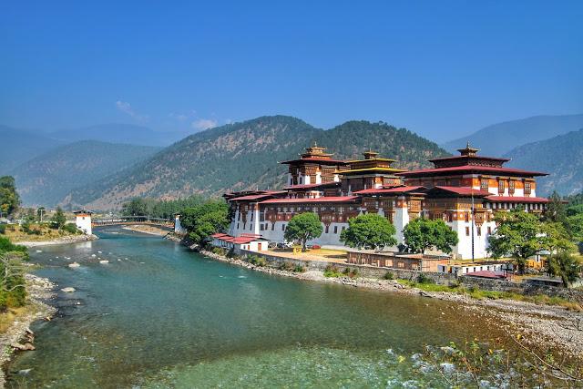 不丹旅遊 | 東南旅遊