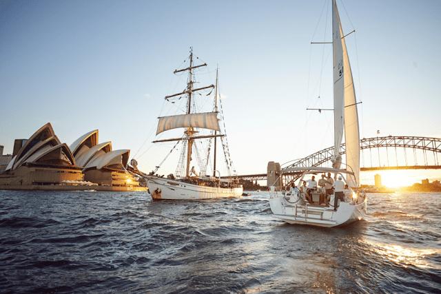 澳洲雪梨|東南旅遊