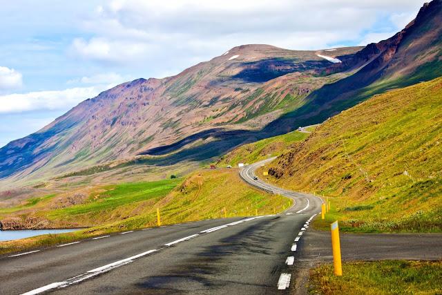 冰島自駕|東南旅遊