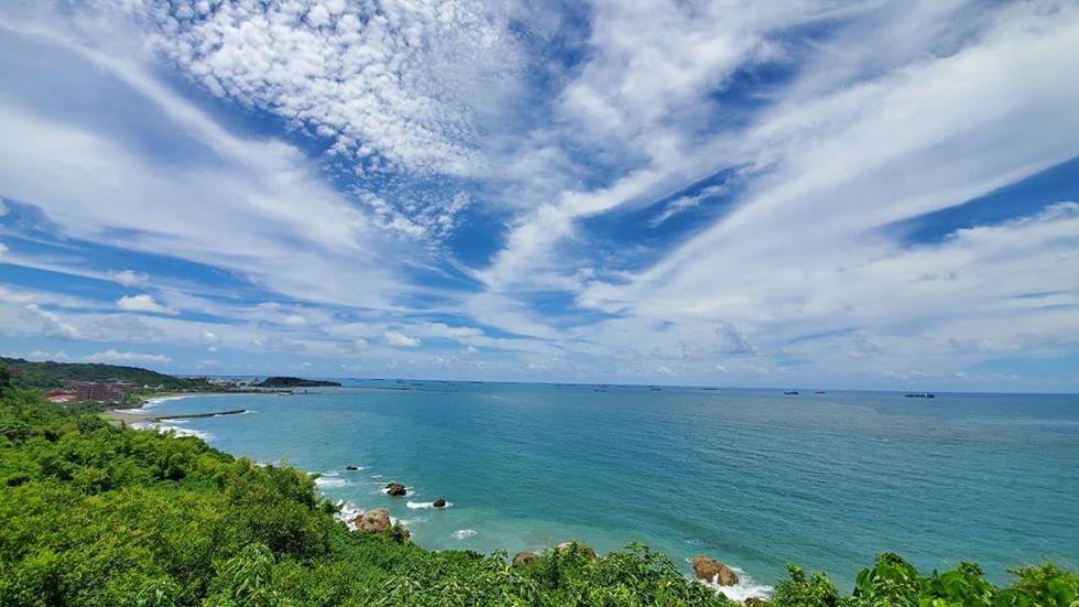 柴山秘境海灘|東南旅遊