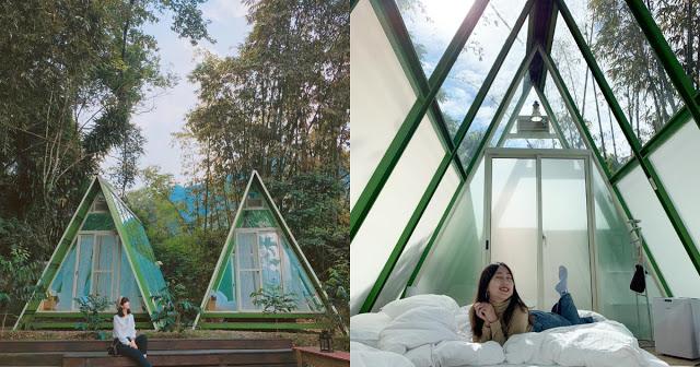 Hamoana星空帳篷|東南旅遊