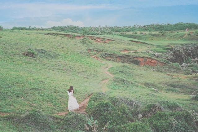 墾丁景點龍磐大草原|東南旅遊
