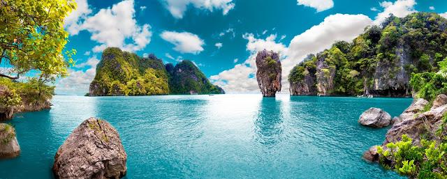 泰國普吉島|東南旅遊