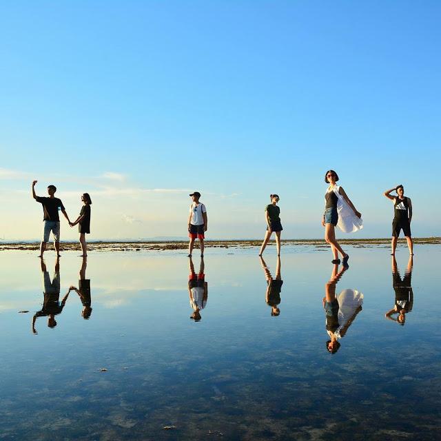 小琉球景點肚仔坪潮間帶|東南旅遊