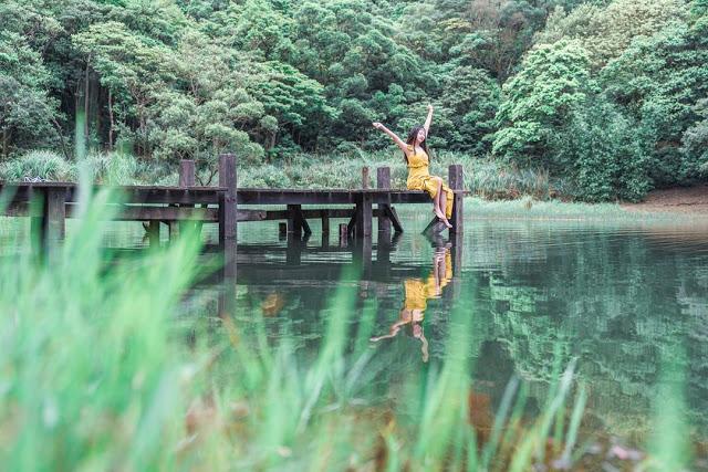 新山夢湖|東南旅遊