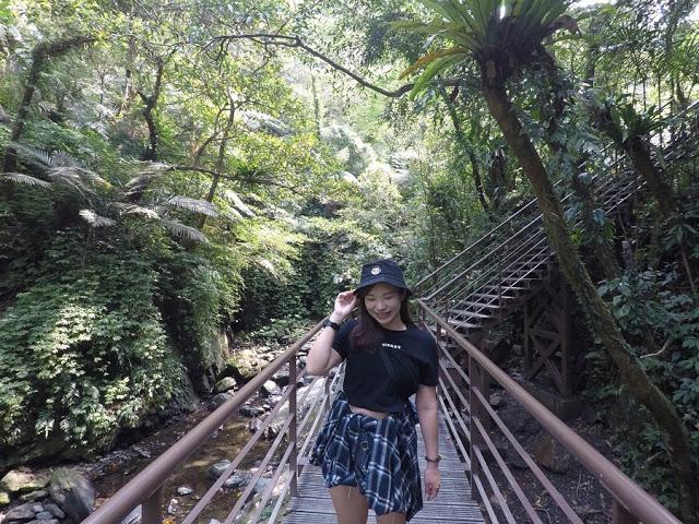 林美石磐步道|東南旅遊