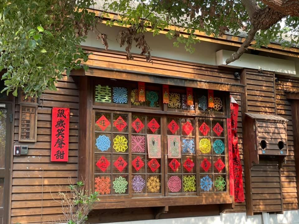 桂花巷藝術村 | 東南旅遊
