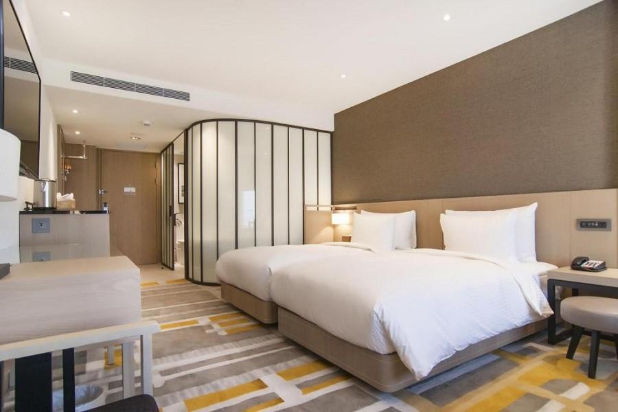鹿港永樂飯店 | 東南旅遊