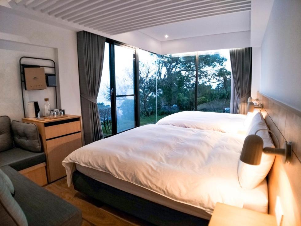 馬祖日光春和VIP家庭四人房|東南旅遊