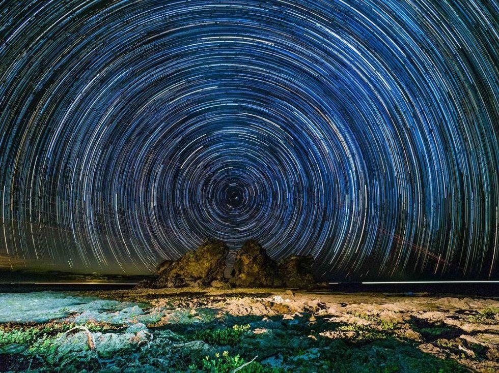 雙獅岩|東南旅遊