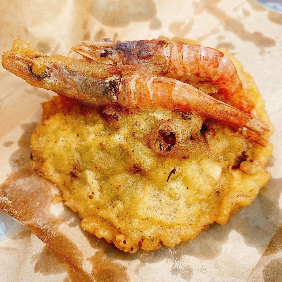 澎湖回家炸粿 | 東南旅遊