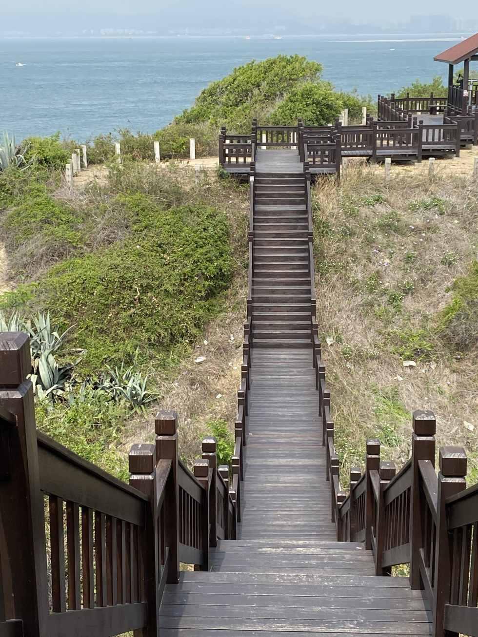 小金門沙溪堡|東南旅遊
