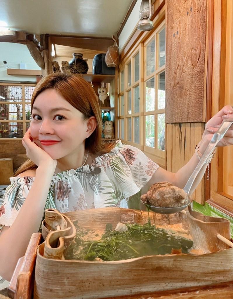 紅瓦屋老地方文化美食餐廳 東南旅遊