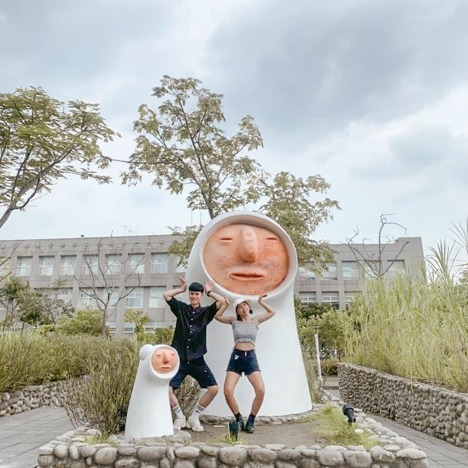 南科考古館|東南旅遊
