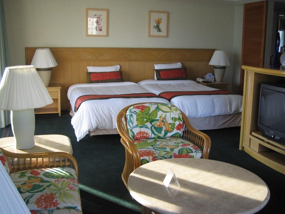 日航酒店|東南旅遊