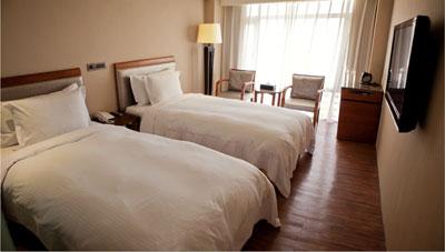桃園蜜月世紀大飯店|東南旅遊