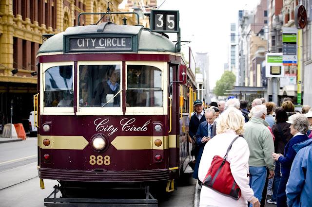城市電車|東南旅遊