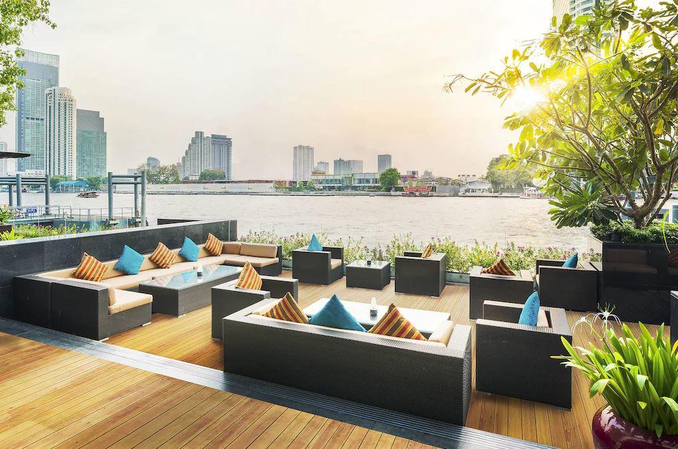 曼谷喜來登酒店 東南旅遊