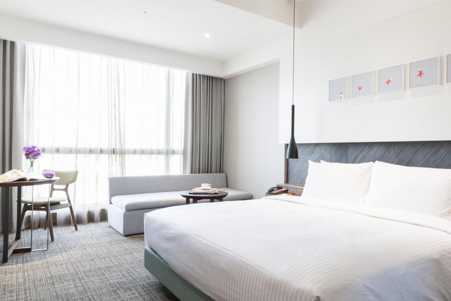 新悅花園酒店 東南旅遊