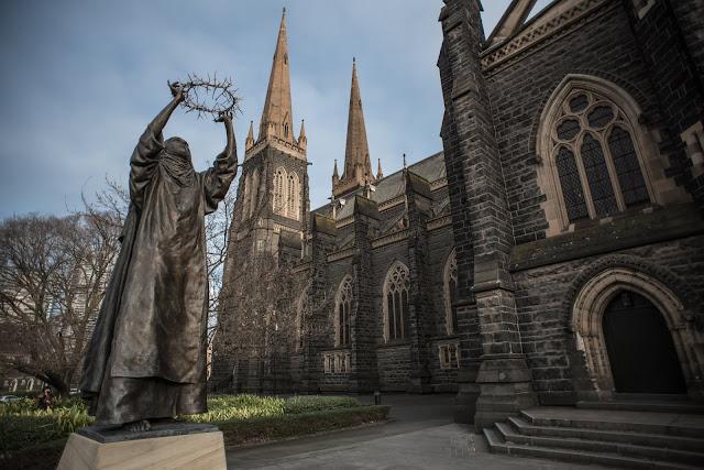 聖派翠克大教堂|東南旅遊
