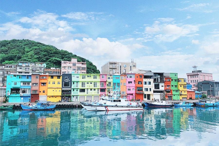 正濱漁港|東南旅遊