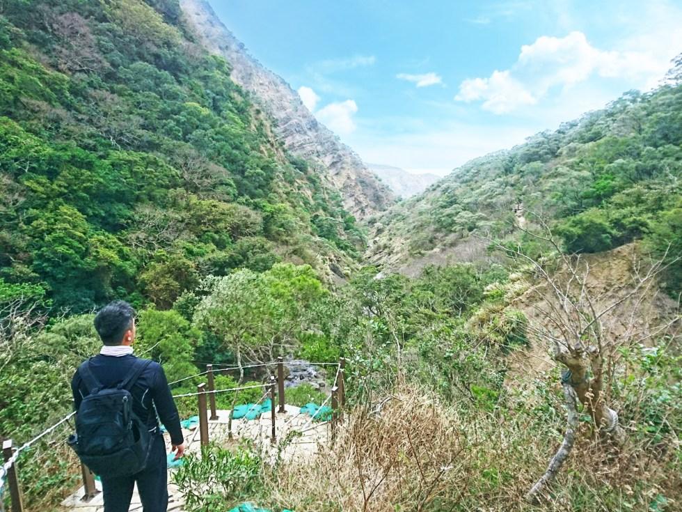 恆春里龍山 東南旅遊