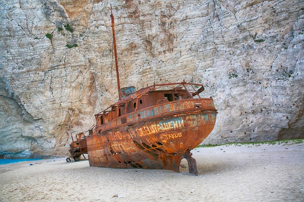 希臘扎金索斯島 東南旅遊