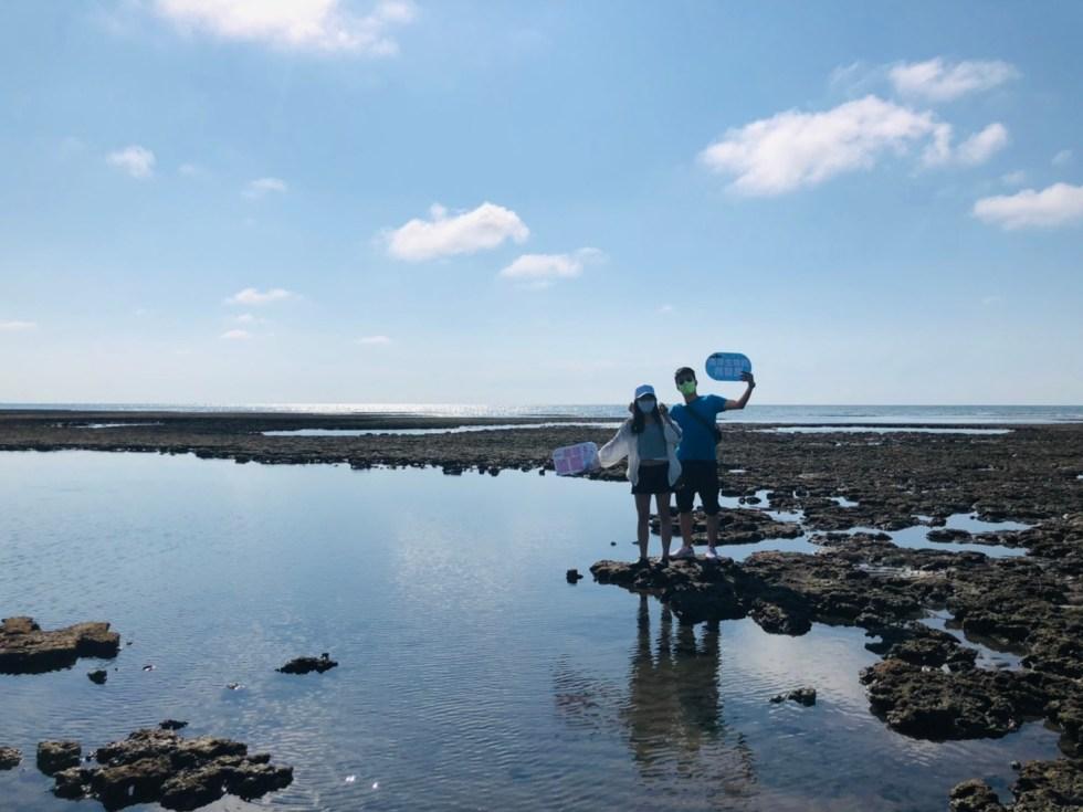 4-4觀新藻礁 東南旅遊