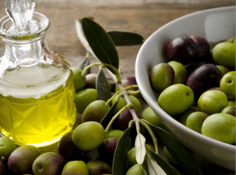 Bienfaits huile olive bio