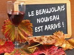 Choisissez le beaujolais nouveau bio naturel et sans sulfites
