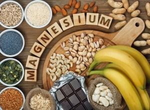Magnesium : bienfaits, besoin et comment les trouver dans l'alimentation