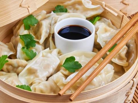 Quelques recettes pour le nouvel an chinois