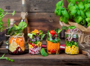 Régime bio - aliment minceur naturel