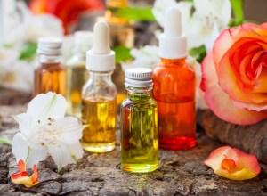 Parfum bio et naturel