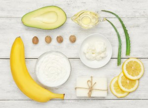 Cosmétiques kadalys banane bio