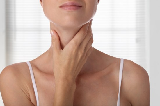 Stimler sa thyroide au naturel