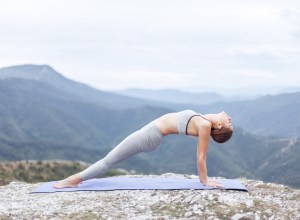 Le yoga   une philosophie de vie 982837c002c