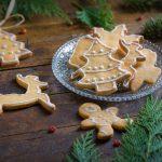 La douceur des goûters de Noël