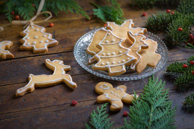 1c94dfcd1918 La douceur des goûters de Noël - Blog bio, bien-être et santé par ...