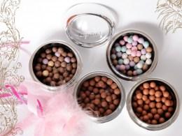 perles teint